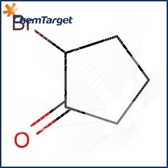 2-bromocyclopentan-1-one